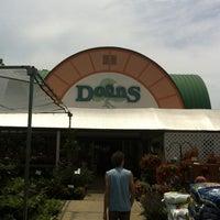 Photo taken at Dolin's Garden Center by Desmond C. on 6/9/2012