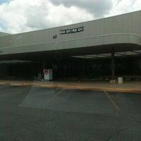Photo taken at US Post Office GMF San Antonio by Karen K. on 5/27/2012