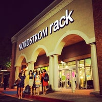 Photo Taken At Nordstrom Rack Buckhead Station By Katie M On 4 18