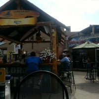 Photo taken at Buffalo Rose Saloon by Carl C. on 8/31/2012