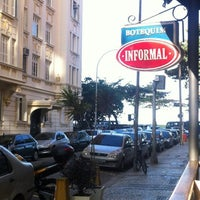 Foto tirada no(a) Botequim Informal por Sueudes R. em 8/8/2012
