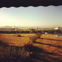 Photo taken at English Camp by Guilherme C. on 8/22/2012