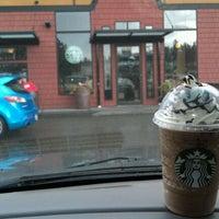 Photo taken at Starbucks by Russ H. on 5/4/2012