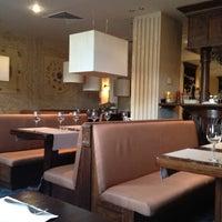 Photo taken at Restaurant Prego by Эльмира on 4/27/2012