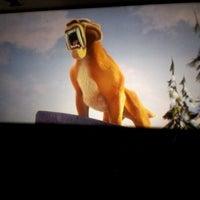 7/3/2012 tarihinde Esra O.ziyaretçi tarafından Cineplex'de çekilen fotoğraf