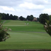 Photo taken at Bermuda Run Country Club by Roger H. on 7/22/2012
