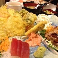 Photo taken at Osakaya by Radford N. on 4/24/2012