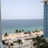 Photo taken at The Westin Beach Resort & Spa by Diane L. on 7/25/2012
