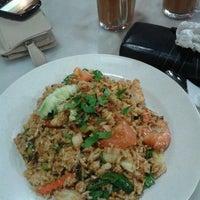 Photo taken at D'Cherating Cafe by Nursyakila B. on 8/2/2012