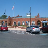 Photo taken at Winchester Safety Rest Area / Welcome Center by Rob M. on 8/22/2012