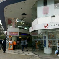 Photo taken at Edificio El Caracol by Rafael M. on 8/22/2012