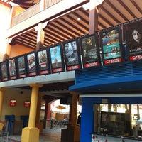 Photo taken at Yelmo Cines Plaza Mayor 3D by CarlosGarciaCar on 5/22/2012
