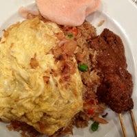 Photo taken at Bintang Cafe by Lifa W. on 8/18/2012