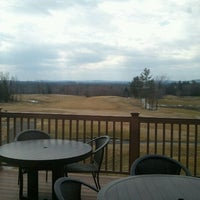 Photo taken at Ridgewood Country Club by Mike U. on 3/13/2012