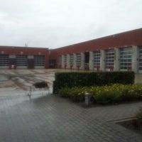 Photo taken at Brandweer Genk by Wevers P. on 7/8/2012