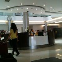 6/6/2012 tarihinde Murat U.ziyaretçi tarafından Galleria'de çekilen fotoğraf
