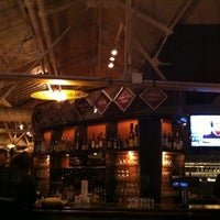 Photo taken at Desert Edge Brewery at The Pub by Dan G. on 3/7/2012