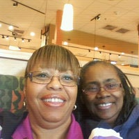 Photo taken at Panera Bread by Passion Of E. on 3/8/2012
