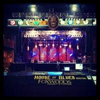 Foto scattata a House of Blues da Clayton T. il 8/9/2012