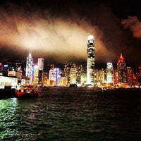 Photo taken at Hong Kong by Kevin A. on 6/11/2012