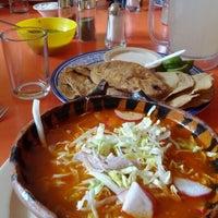 Photo taken at El Ranchito by Salvador B. on 5/24/2012