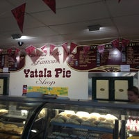 Photo taken at Yatala Pies by Tiety U. on 6/17/2012
