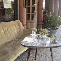 8/27/2012にPrinz Hessin L.がCafé Maingoldで撮った写真