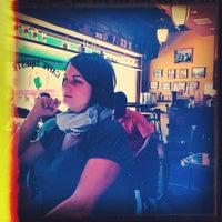 Photo taken at Bar César by Evangeline B. on 4/27/2012