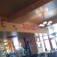 Photo prise au Café Rouge par juneyoung k. le8/20/2012