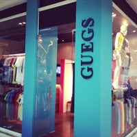 Photo taken at Guegs Store by Felipe G. on 6/9/2012