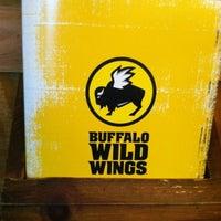 Photo taken at Buffalo Wild Wings by Natasha on 8/2/2012