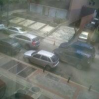 Photo taken at Edif Amoca by Mariela M. on 5/15/2012