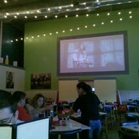 Photo taken at El Real Tex-Mex Cafe by Grethe T. on 7/17/2012
