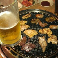 Photo taken at Yaki Niku BBQ by 1Earth on 9/6/2012