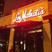 Photo taken at Lou Malnati's Pizzeria by Jocelle H. on 5/4/2012