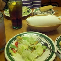 Photo taken at Olive Garden by Patricia T. on 3/19/2012