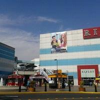 Foto tomada en CC Plaza San Miguel por Diego H. el 4/2/2012