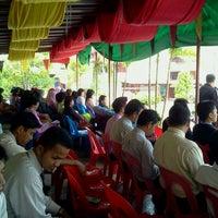 Photo taken at SMK SELIRIK by Adnan idris A. on 5/15/2012