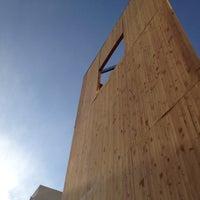 Photo prise au TOTO Gallery - MA par Toshiyuki K. le3/13/2012