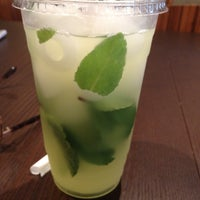 Photo taken at Senem's Coffee & Tea House by Kati K. on 5/17/2012