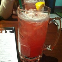 Photo taken at Houlihan's by Jessica H. on 3/2/2012