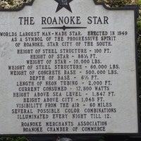 Photo taken at Roanoke Star by Shadman M. on 8/17/2012