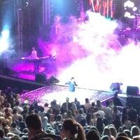6/14/2012 tarihinde Yasminziyaretçi tarafından Cemil Topuzlu Açıkhava Tiyatrosu'de çekilen fotoğraf