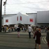 Photo taken at Art | 43 | Basel by Museum S. on 6/17/2012