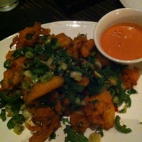 Photo prise au Wokcano Asian Restaurant & Lounge par Lion t. le5/12/2012