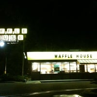 Photo taken at Waffle House by Wendy C. on 5/16/2012