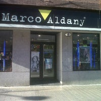 Photo taken at Marco Aldany Av. del Puerto by elpanajorge g. on 6/12/2012