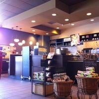 Photo taken at Starbucks by Eddie on 8/15/2012