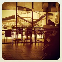 Photo taken at Starbucks by Rachel L. on 8/6/2012