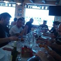 Foto scattata a El Goto da Pigozzo D. il 8/26/2012